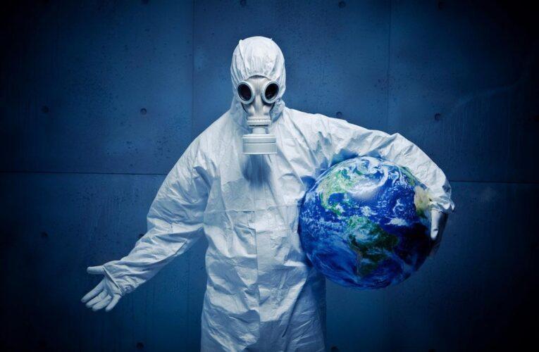 Акция «Противодействие пандемии»